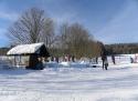 Ski areál Pařez - Rokytnice nad Jizerou