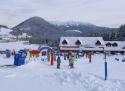 Ski areál PARK SNOW Donovaly