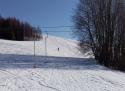 Ski areál Partutovice