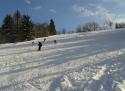 Paseka - Karlov ski areál Jeseníky