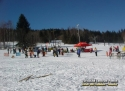 Pawlin - Karlov pod Pradědem ski areál Severní Morava a Slezsko