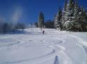 Ski areál Pernink - Pod nádražím