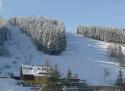 Petříkov - Kaste + Relax ski areál Kralický Sněžník
