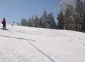 Ski areál Petříkov