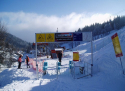 Petříkov ski areál Jeseníky