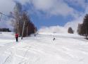 Petříkovice ski areál Krkonoše