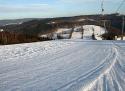 Ski areál Petříkovice