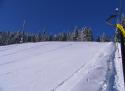 Ski areál Pod Soláněm