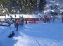 Pod Soláněm ski areál Beskydy