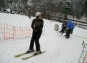 Potštát ski areál Beskydy