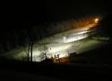 Pozděchov ski areál Beskydy