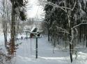 Ski areál Prácheň