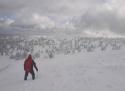 Praděd - Ovčárna ski areál Severní Morava a Slezsko