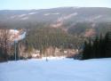 Přemyslov ski areál Jeseníky