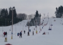 Ski areál Přívrat