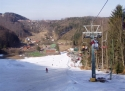 Prkenný Důl - Bret Family SkiPark ski areál Adršpašsko