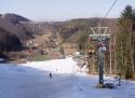Prkenný Důl - Bret Family SkiPark ski areál Podkrkonoší