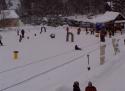 Prkenný Důl - Bret Family SkiPark ski areál Krkonoše