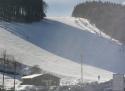 Prkenný Důl - Arakis ski areál Krkonoše
