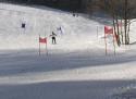 Pyšná ski areál Krušné hory