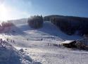 Rališka ski areál Beskydy