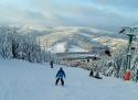 Ramzová - Bonera ski areál Jeseníky