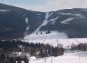 Ski areál Ramzová - Bonera