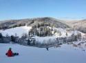 Razula ski areál Beskydy