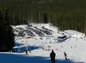 Ski areál Roháče - Spálená