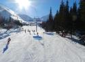 Roháče - Spálená ski areál Slovensko
