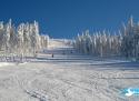 Ski areál Rokytnice nad Jizerou - Horní Domky