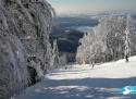 Rokytnice nad Jizerou - Horní Domky ski areál Krkonoše