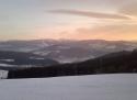 Ski areál Šachty Vysoké nad Jizerou