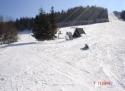 Ski areál Šanov