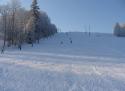 Sedloňov ski areál Orlické hory