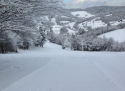 Seninka ski areál Beskydy