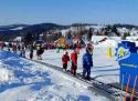 Ski areál Severák