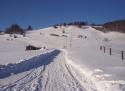 Ski areál SK Humparek Sopotnice
