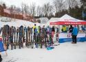 SKI areál RS Trnava ski areál Hostýnské vrchy