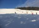 Ski areál Světlý vrch ski areál Jizerské hory