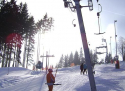 Ski areál Ski Areál Synot Kyčerka