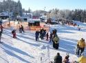 Ski areál Troják a Yetty ski lyžařská škola ski areál Jižní Morava