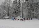 Ski areál Ski areál Troják a Yetty ski lyžařská škola