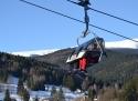Ski Aréna Karlov ski areál Jeseníky