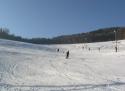Ski Centrum OAZA – Loučna nad Desnou ski areál Jeseníky