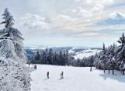 Ski areál Ski centrum Říčky