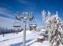 Ski centrum Říčky ski areál Východní Čechy