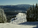 SKI OSTRUŽNÁ - ŘETĚZÁRNA ski areál Severní Morava a Slezsko