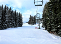 Ski areál SKI Park Gruň