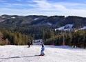 SKI Park Gruň ski areál Beskydy
